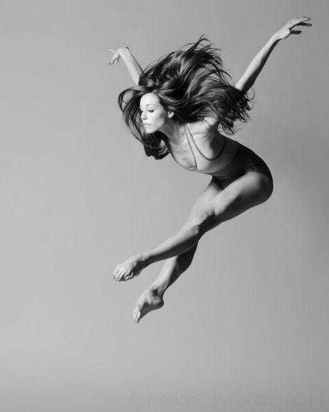 空灵舞蹈速拍景象-1
