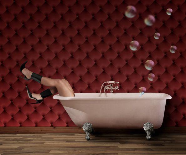 一位失业者的摄影作品集-I love making bubbles
