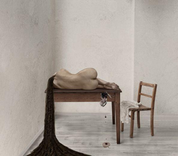 一位失业者的摄影作品集-Bad romance