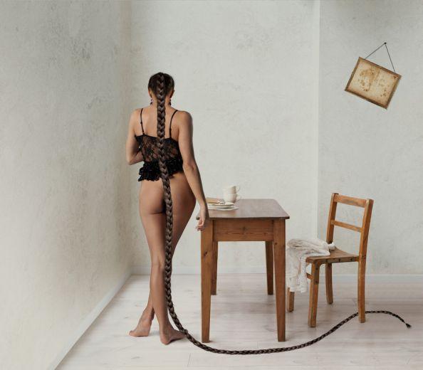 一位失业者的摄影作品集-Unseen sight