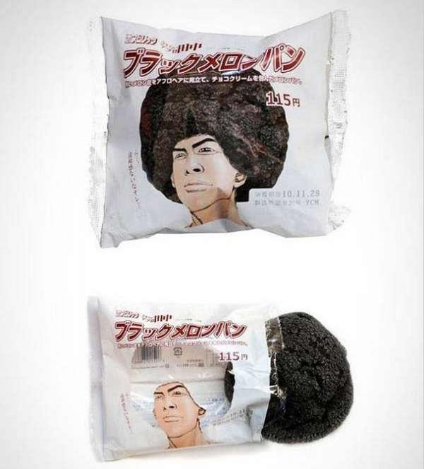 25个极具创意的产品包装设计欣赏-日本饼干包装