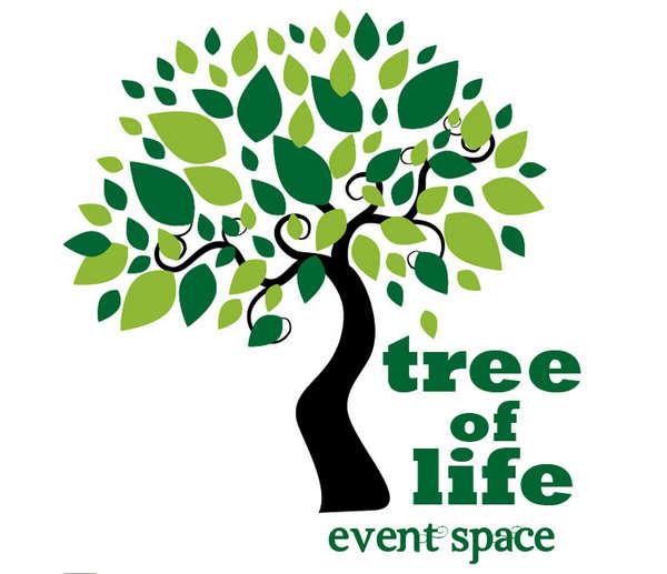 15个有关树的绿色环保LOGO标识设计欣赏6