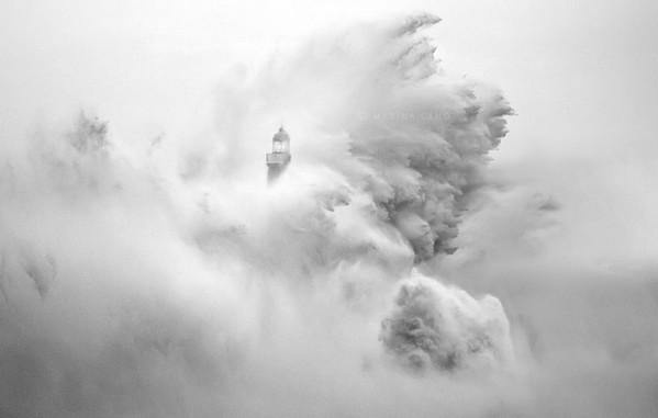 28个世界上久经考验的灯塔建筑,西班牙,坎塔布里亚,桑坦德