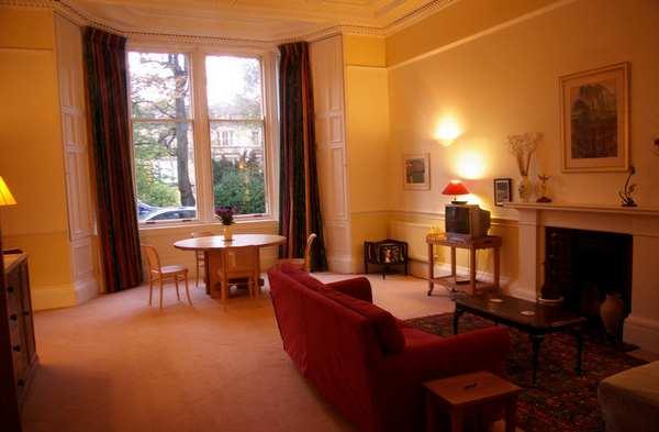 英国爱丁堡城市之美的53个原因-住房