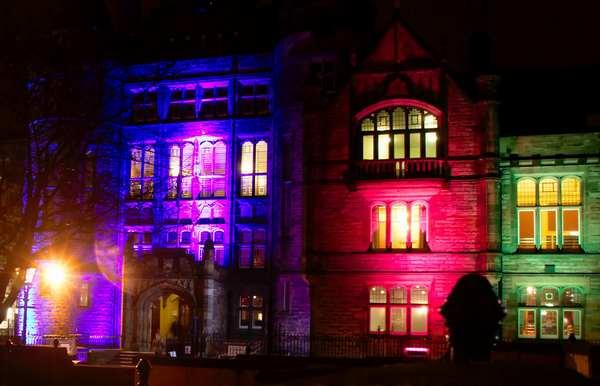 英国爱丁堡城市之美的53个原因-学校