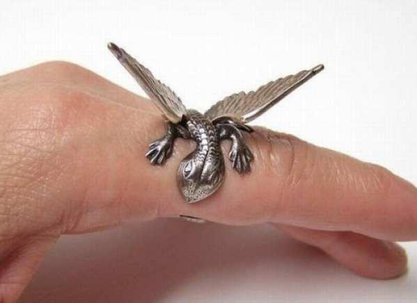 24+最具创意的戒指设计6
