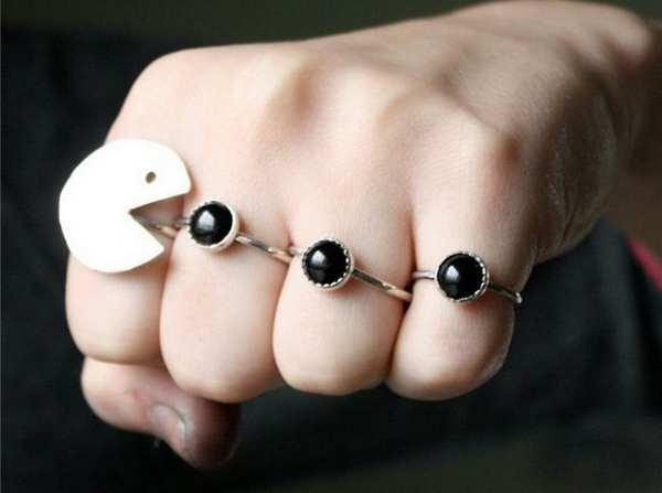 24+最具创意的戒指设计8