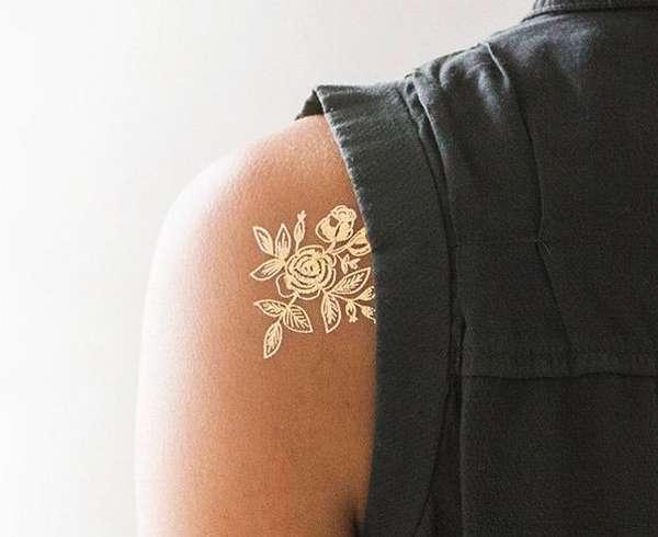 Picattoo 2015年充满艺术美感的纹身集6