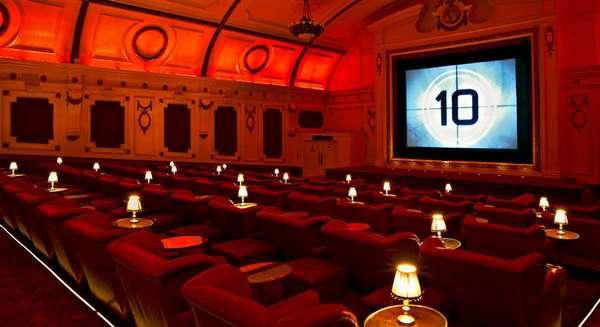 诺丁山电影院