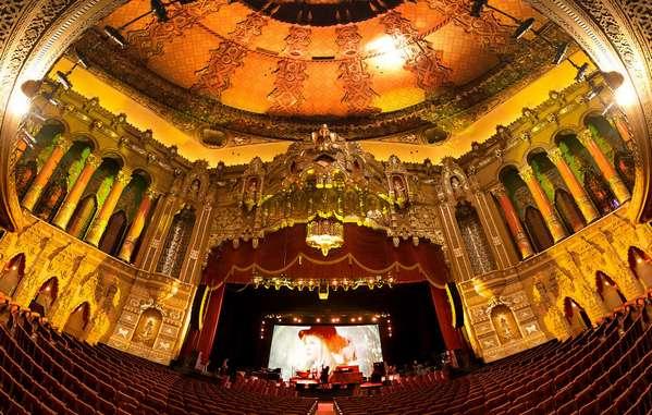 底特律·福克斯剧院