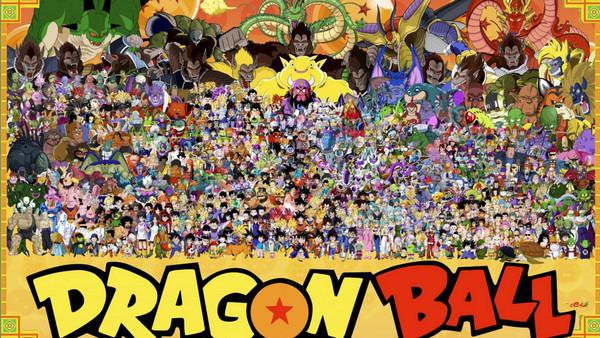 日本最具人气的20部漫画神作,七龙珠