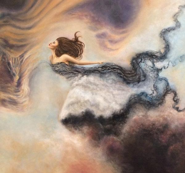 Erica Wexler 绘画与梦想艺术作品集3