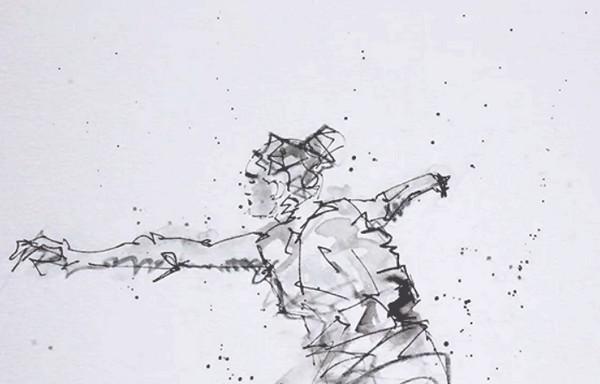 Boris Seewald 舞动人生动画艺术