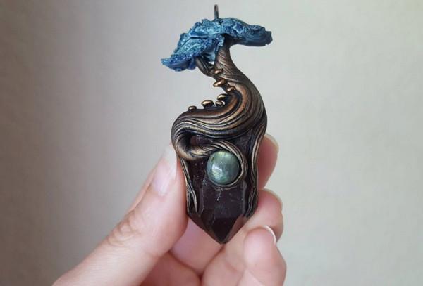 魔法森林珠宝:妖精的宝藏6