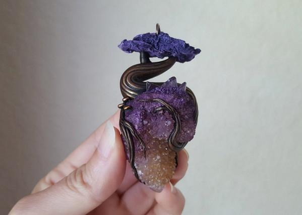 魔法森林珠宝:妖精的宝藏8