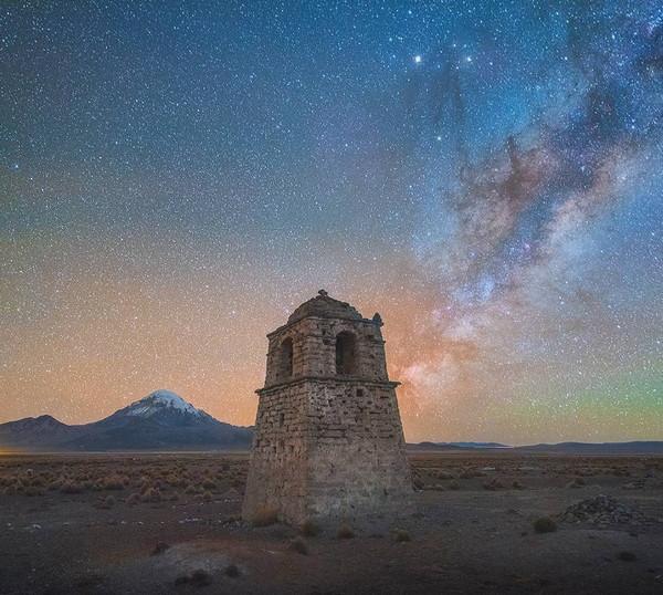 Kordan:星空与海天一色摄影集3