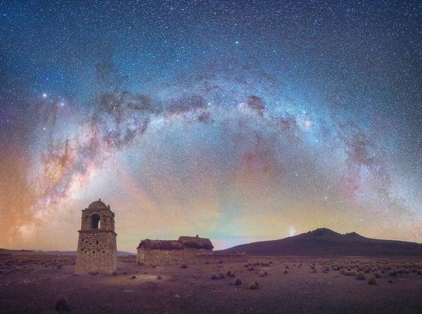 Kordan:星空与海天一色摄影集5