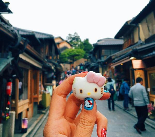 Melissa Hie 带你吃遍世界街头美食,日本
