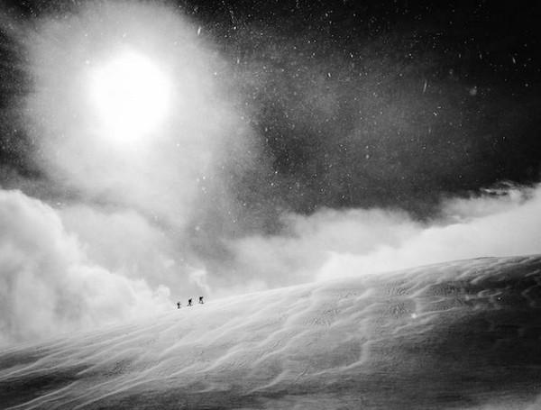 红牛极限运动2016摄影比赛作品欣赏6