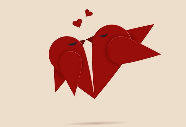 Passion VS Love 激情与真正爱情的区别