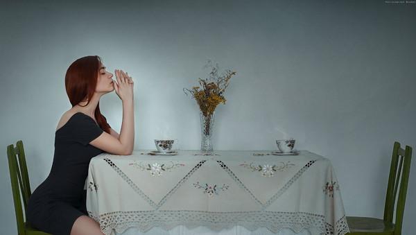 乌克兰美女生活